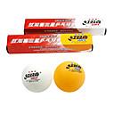 זול שולחן טניס-6 Ping Pang/כדור טניס שולחן פלסטי גמישות גבוהה