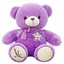 cheap Stuffed Animals-Teddy Bear Stuffed Animal Plush Toy Cute Girls' Toy Gift 1 pcs