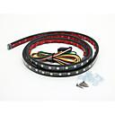 billige Bil Baglygte-60pcs Bil Elpærer SMD 5050 LED Baglygte For Universel