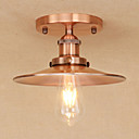 abordables Bombillas LED-Lámparas Colgantes Luz Ambiente Galvanizado Metal Mini Estilo, LED, Los diseñadores 110-120V / 220-240V Bombilla incluida / E26 / E27