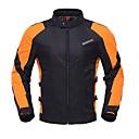 cheap Motorcycle Jackets-DUHAN Jacket Textile All Season Windproof Motorcycle Kidney Belts