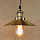 baratos Luzes Pingente-Luzes Pingente Luz Ambiente - Estilo Mini, Designers, 110-120V / 220-240V Lâmpada Incluída / 5-10㎡ / E26 / E27