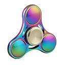baratos Spinners de mão-Spinners de mão / Mão Spinner Por matar o tempo / O stress e ansiedade alívio / Brinquedo foco Metalic Clássico Peças Adulto Dom