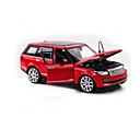 baratos Gargantilhas-Brinquedos SUV Brinquedos Carro ABS 1 Peças Unisexo Dom