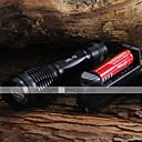 ieftine Lanterne-Lanterne LED LED 2000 lm 5 Mod LED Cu Baterie și Încărcător Focalizare Ajustabilă Camping/Cățărare/Speologie Utilizare Zilnică Ciclism
