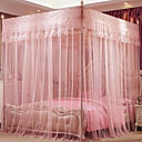 billige Gardin- & Omhængssæt-Myggenet Indendørs polyester Anti-myg