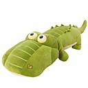 povoljno Plüssállatok-Krokodil Jastuci Plüssállatok Sladak Lijep Velika veličina Dječaci Djevojčice Igračke za kućne ljubimce Poklon 1 pcs