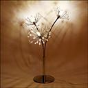 baratos Luminárias de Mesa-Tradicional/Clássico Moderno/Contemporâneo LED Luminária de Escrivaninha Para Metal 110-120V 220-240V