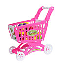 baratos Acessórios de Cozinha & Comida de Brinquedo-Conjuntos Toy Cozinha Brinquedos de Faz de Conta Plástico ABS Crianças Unisexo Para Meninos Para Meninas Brinquedos Dom