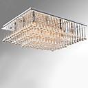 abordables Luces de Techo-Montage de Flujo Luz Downlight Otros Metal Vidrio Cristal, Mini Estilo 110-120V / 220-240V Bombilla no incluida
