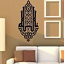 billige Vægklistermærker-Dekorative Mur Klistermærker - Fly vægklistermærker Former Stue / Soveværelse