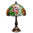 cheap Table Lamps-Tiffany Eye Protection Desk Lamp For Resin 110-120V 220-240V