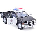 baratos Carros de brinquedo-Carros de Brinquedo Modelo de Automóvel Caminhão Carro de Polícia Carro Simulação Unisexo
