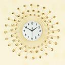 abordables Relojes de Pared Modernos y Contemporáneos-Casual Moderno/Contemporáneo Tradicional Campestre Retro Oficina/ Negocios Hierro Metal Novedad Interior /Exterior,AA