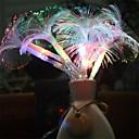 tanie Sztuczny kwiat-2,5 m Łańcuchy świetlne 10 Diody LED <5 V