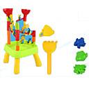זול צעצוע חוף ים וחול-צעצועים חוף בגדי ריקוד ילדים מודרני, חדשני פלסטי 24 pcs / גטדל גדול