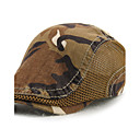 cheap Religious Jewelry-Men's Active Beret Hat - Camouflage Print