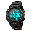 cheap Smartwatches-Smartwatch YY1258 for Long Standby / Water Resistant / Water Proof / Multifunction Timer / Stopwatch / Alarm Clock / Chronograph / Calendar / >480