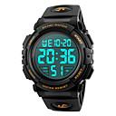 baratos Smartwatches-Relógio inteligente YY1258 para Suspensão Longa / Impermeável / Multifunções Temporizador / Cronómetro / Relogio Despertador / Cronógrafo / Calendário / > 480