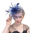 cheap Party Headpieces-Women's Hat Acrylic Hair Clip