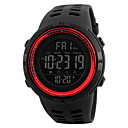 cheap Smartwatches-Smartwatch YY1251 for Long Standby / Water Resistant / Water Proof / Multifunction Timer / Stopwatch / Alarm Clock / Chronograph / Calendar / >480