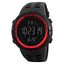 baratos Smartwatches-Relógio inteligente YY1251 para Suspensão Longa / Impermeável / Multifunções Temporizador / Cronómetro / Relogio Despertador / Cronógrafo / Calendário / > 480