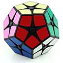 cheap Rubik's Cubes-Rubik's Cube Shengshou Megaminx 2*2*2 Smooth Speed Cube Magic Cube Educational Toy Stress Reliever Puzzle Cube Smooth Sticker Gift Unisex