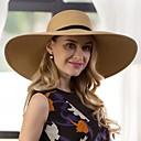 abordables Coiffes-Papier Kentucky Derby Hat / Chapeaux avec 1 Mariage / Occasion spéciale / Décontracté Casque