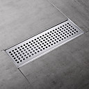 cheap Drains-Drain Contemporary Stainless Steel 1 pc - Hotel bath
