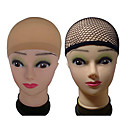cheap Tools & Accessories-Wig Accessories Wig Caps Daily Classic
