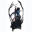 halpa Anime-figuurit-Anime Toimintahahmot Innoittamana Dead Ichigo Kurosaki PVC CM Malli lelut Doll Toy