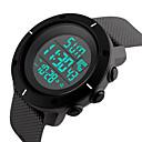 baratos Smartwatches-Relógio inteligente YY1213 para Suspensão Longa / Impermeável / Multifunções Cronómetro / Relogio Despertador / Cronógrafo / Calendário