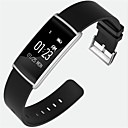 cheap Music Boxes-Smart Bracelet Smartwatch N108 for iOS / Android Heart Rate Monitor / Calories Burned / Long Standby / Touch Screen / Water Resistant / Water Proof Call Reminder / Activity Tracker / Sleep Tracker