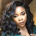 cheap Christmas Gifts-8a quality loose wave wigs 130 hair density human hair wigs glueless lace front wigs with baby hair for black women