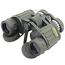 billige Kikkerter og teleskop-8 X 42mm Kikkerter Høy definisjon / Generisk / Bæreveske Militærgrønn / Porro / Jakt / Fuglekikking