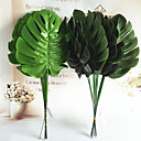 cheap Artificial Flower-Artificial Flowers 10 Branch Modern Style Plants Tabletop Flower