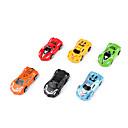 baratos Carros de brinquedo-Carros de Brinquedo / Carrinhos de Fricção Veiculo de Construção / Carro de Corrida Clássico Clássico Unisexo / Para Meninos