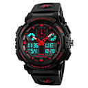 cheap Smartwatches-Smartwatch YYSKMEI1270 for Long Standby / Water Resistant / Water Proof / Multifunction / Sports Stopwatch / Alarm Clock / Chronograph / Calendar / Dual Time Zones