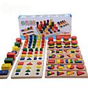 olcso Bowling Játékok-Montessori oktatójáték Fából készült fejtörők Matematikai játékok Oktatás Menő Lány Fiú Ajándék