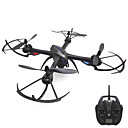 cheap RC Drone Quadcopters & Multi-Rotors-RC Drone YiZHAN i8H 4ch 6 Axis 2.4G With HD Camera 5.0MP RC Quadcopter One Key To Auto-Return / Headless Mode / With Camera RC Quadcopter / Blades / User Manual