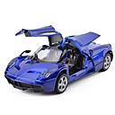 baratos Carros de brinquedo-Carros de Brinquedo Veiculo de Construção Clássico Simulação Música e luz Clássico Para Meninos Para Meninas Brinquedos Dom