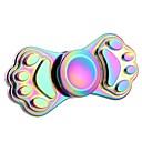 baratos Spinners de mão-Spinners de mão Mão Spinner Pião Alivia ADD, ADHD, Ansiedade, Autismo Brinquedos de escritório Brinquedo foco O stress e ansiedade alívio