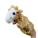 cheap Puppets-Doll Toys Deer Plush Fabric Children's Pieces