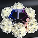 cheap Wedding Flowers-Wedding Flowers Bouquets / Unique Wedding Décor / Others Wedding / Special Occasion / Party / Evening Material / Lace 0-20cm