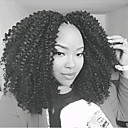 cheap Hair Braids-Braiding Hair Jerry Curl Pre-loop Crochet Braids Synthetic Hair 1pc / pack, 10 roots / pack Hair Braids