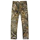 זול מכנסיים ושורטים לציד-מכנסי ציד בצבעי הסוואה עמיד אולטרה סגול להסוות מכנסיים ל ציד / טיפוס