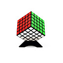 cheap Rubik's Cubes-Rubik's Cube Shengshou Warrior 5*5*5 3*3*3 Smooth Speed Cube Magic Cube Puzzle Cube Competition Gift Unisex