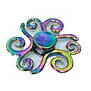 levne Fidget spinners-Fidget spinners hand Spinner Zbavuje ADD, ADHD, úzkost, autismus Office Desk Toys Focus Toy Stres a úzkost Relief k zabíjení času Kovový