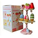 olcso Játékkonyhák és ételek-Étel Szerepjátékok Eper Fa Gyermek Fiú Lány Játékok Ajándék 1 pcs