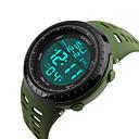 baratos Smartwatches-Relógio inteligente YYSKMEI1167 para Impermeável / Multifunções Cronómetro / Relogio Despertador / Cronógrafo / Calendário